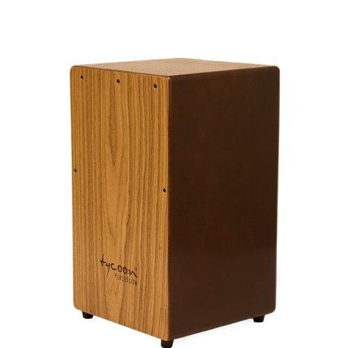 tycoon percussion 24series cajón de madera