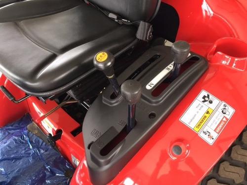 tym 233 23 hp. 4x4 nuevo