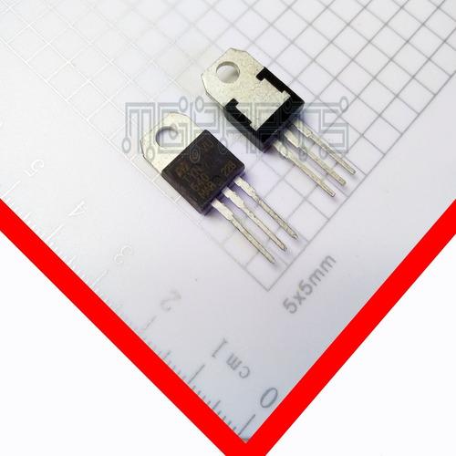 tyn640  tiristor scr 600v 40a orig st a-4