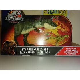 Tyrannosaurus Rex Y Cria Rex / Legacy Collection