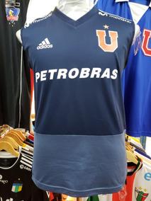 697bb89fa5dcc Camiseta Entrenamiento Universidad De Chile - Camisetas de Fútbol en  Mercado Libre Chile