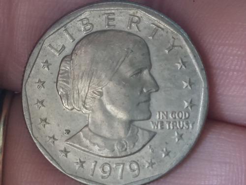 u s a - lote - dólar y 1/4 de dólar (1979 y 1982)