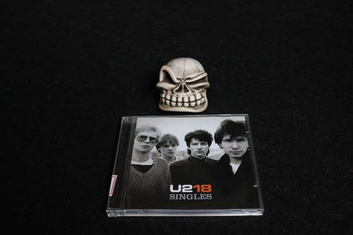 u2  18 singles   cd  !!!!