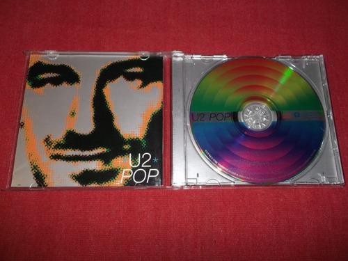 u2 - pop cd imp ed 1997 mdisk