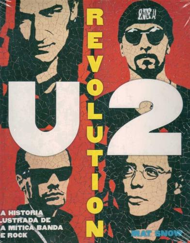 u2 revolution (envíos)
