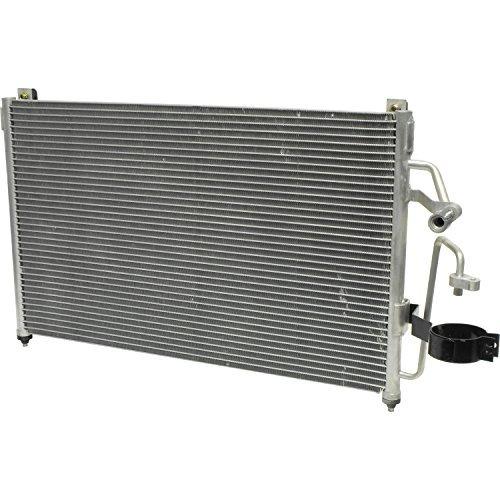 uac cn 3049pfc la / c condensador