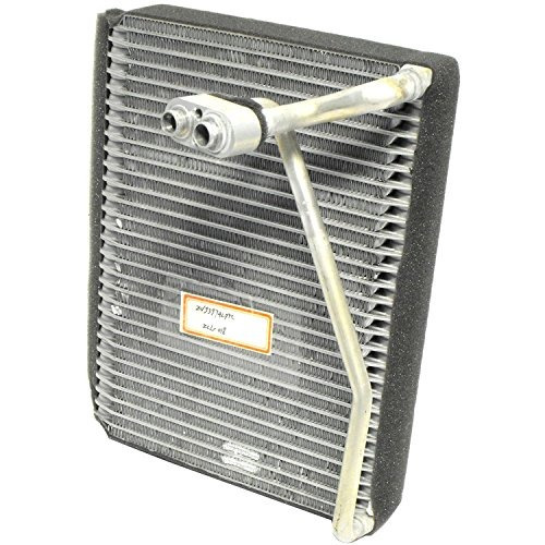 uac ev 939742pfc la / c evaporador núcleo