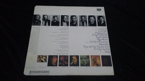 ub 40 promises and lies lp vinilo reggae