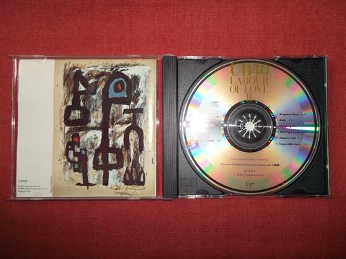 ub40 - labour of love 2 ii cd usa ed 1989 mdisk