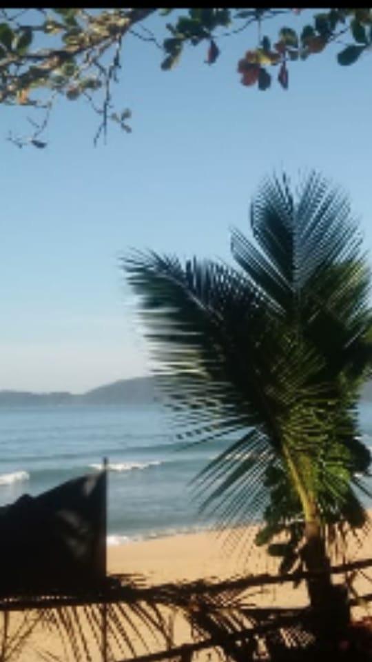ubatuba,praia vermelha do norte