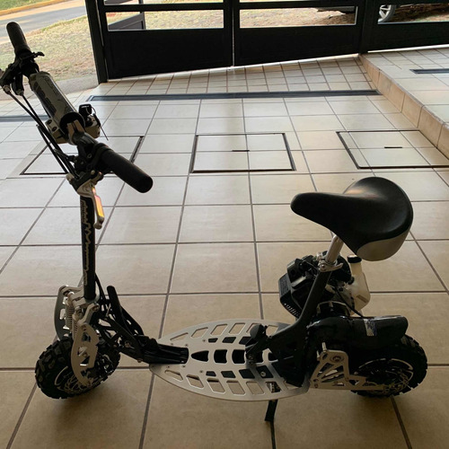 uberscoot 50cc