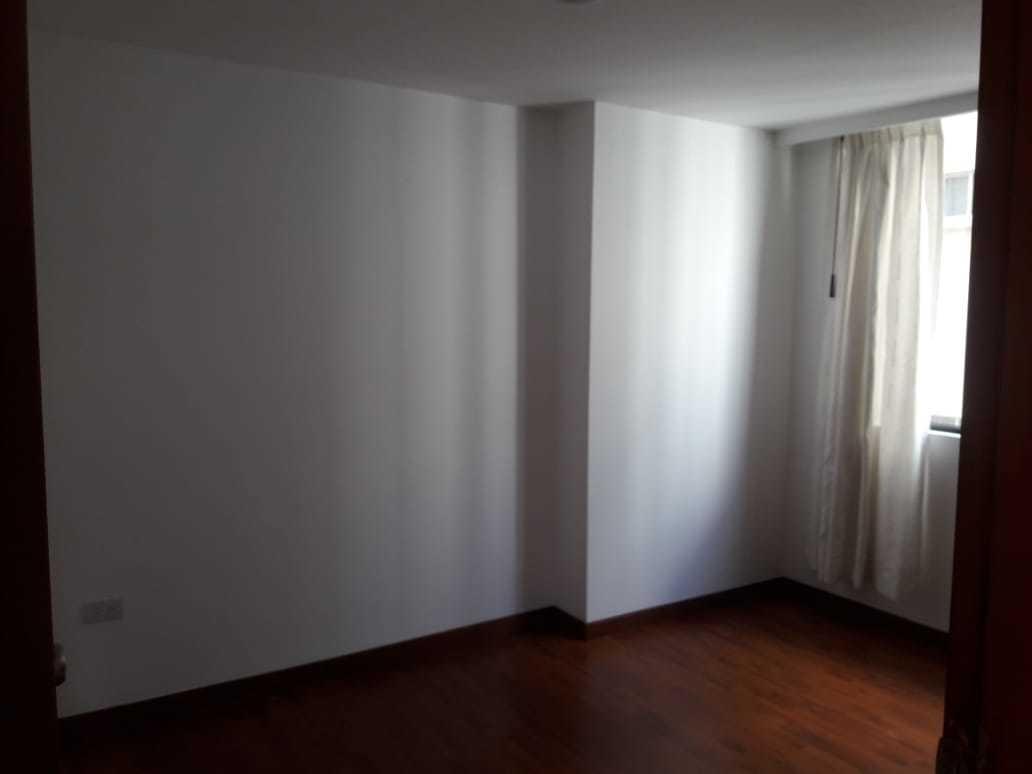 ubicación ideal - departamento 2 dormitorios la carolina
