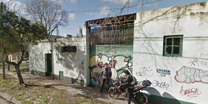 ubicada a 6 cuadras de thames y panamericana - apta crédito