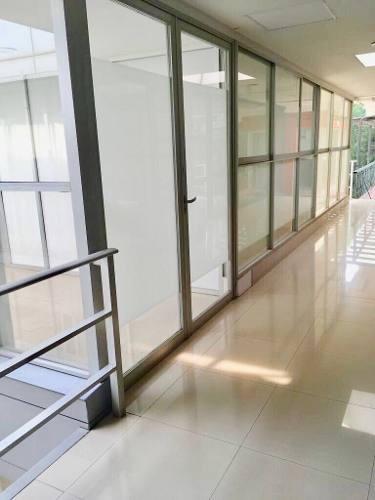 ubicadísimas oficinas privadas en renta en pedregal, av de las fuentes