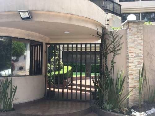 ubicadísimo departamento ph remodelado, en renta/venta en interlomas