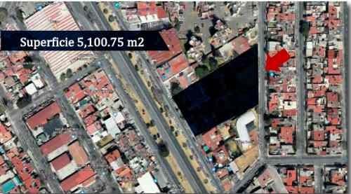 ubicadísimo terreno en venta con uso de suelo mixto