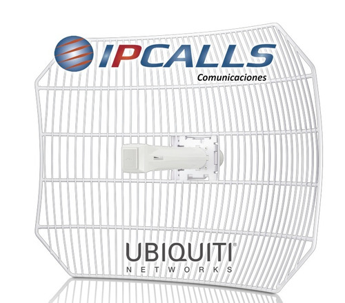 ubiquiti airgrid m5 hp 5.8ghz 27dbi