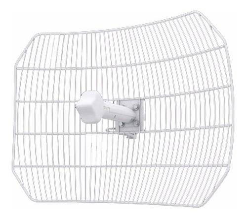 ubiquiti ant. airgrid 1724- ag-hp-5g27-br 27dbi (24v) 17x24