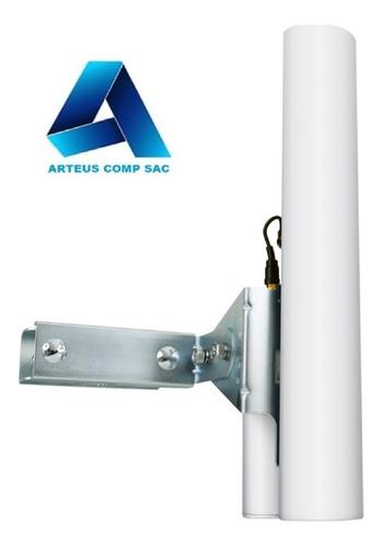 ubiquiti antena sectorial 5.8 ghz am-5g17-90 - arteus comp