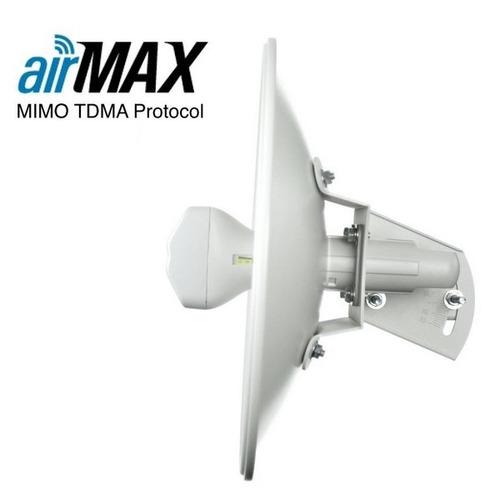 ubiquiti nanobridge m5 mimo 5ghz airmax antena exterior wifi