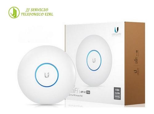 ubiquiti unifi indoor / outdoor access point ac - uap-ac-pro