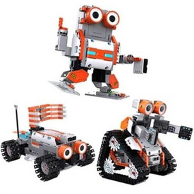 Ubtech Astrobot Kit Jimu Robot Peça Monta Lego Educativo