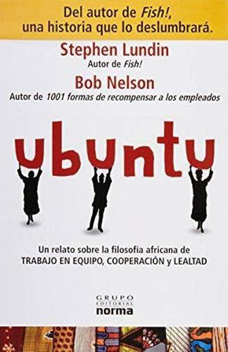 ubuntu - stephen lundin - norma