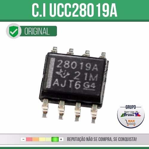 ucc28019a - circuito integrado - ucc28019a - 28019