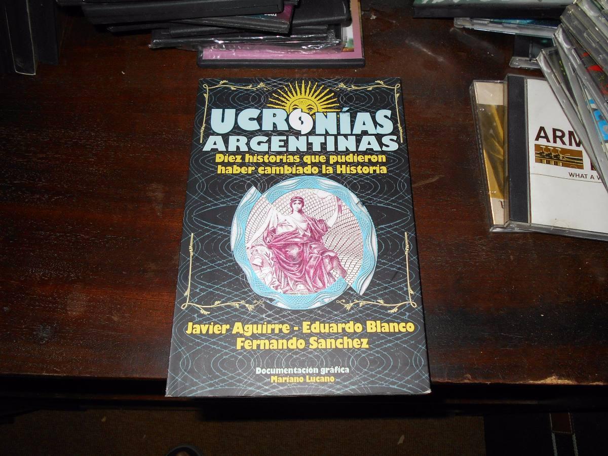 UCRONIAS ARGENTINAS EBOOK