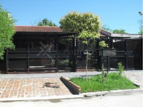u$d 185.000 - casa en venta - los ranqueles     2200
