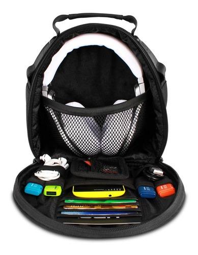 udg ultimate digi headphone bag gold u9950gd