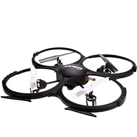 udi u818a 2.4ghz 4 ch 6 axis gyro rc quadcopter