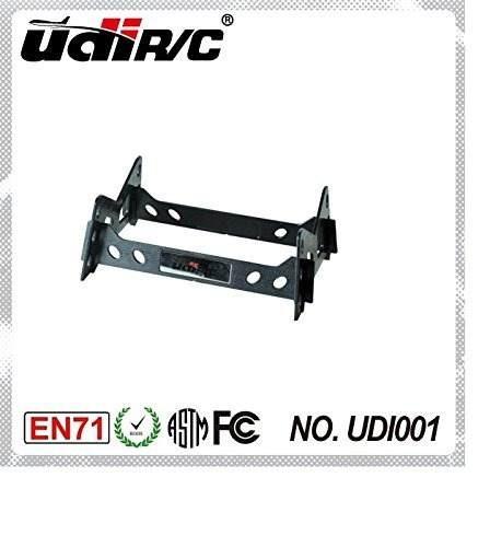 udirc 2,4 ghz de alta velocidad control remoto barco