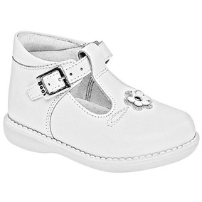 4ef1298f Zapatos Para Niños Calzado Mickey Dogi Ninas - Zapatos Blanco en ...