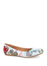 6ae08ad9 Pedidos Andrea - Zapatos para Niñas Blanco en Mercado Libre México