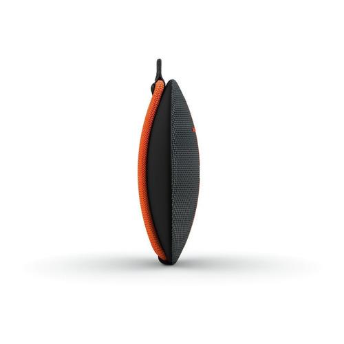 ue roll volcano black wireless bluetooth speaker impermeable
