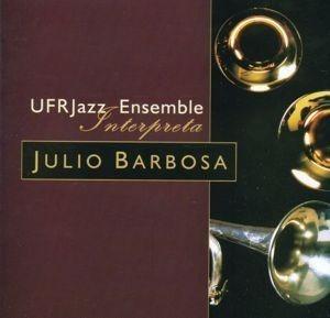 ufr jazz ensemble - interpreta julio barbosa
