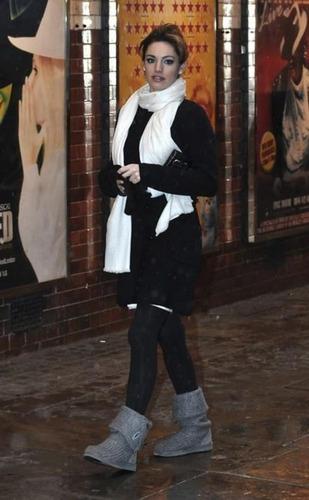 ugg botas mujer talla usa 8 ugg australia uggmanuel