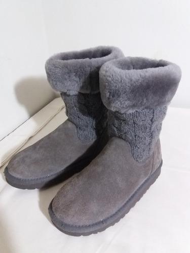 ugg botas  mujer ugg australia originales bota uggmanuel