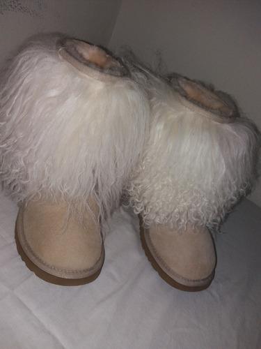 ugg botas mujer ugg australia originales uggmanuel