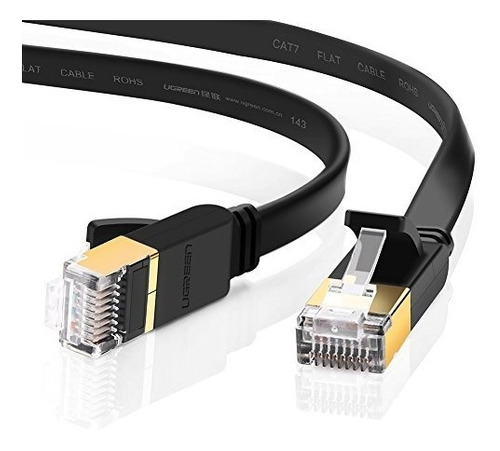 ugreen cable ethernet cat7 rj45 cable de red patch plano 10