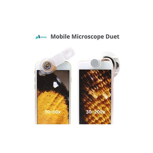 uhandy mobilephone microscope (duet)