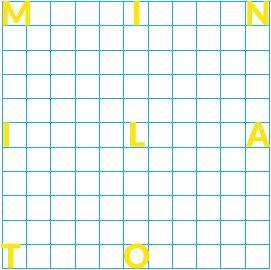 Grilla MiniLato