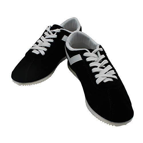 Hombres Zapatillas Deporte para Correr Trail Fitness Sneakers Ligero Transpirable Uirend Zapatos para Hombre Aire Libre y Deporte Running Correr en Asfalto