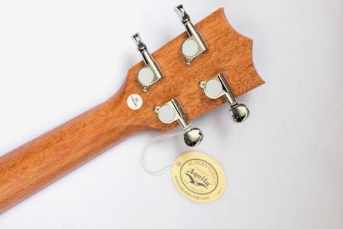 ukelele concierto electroacústico - calidad al mejor precio