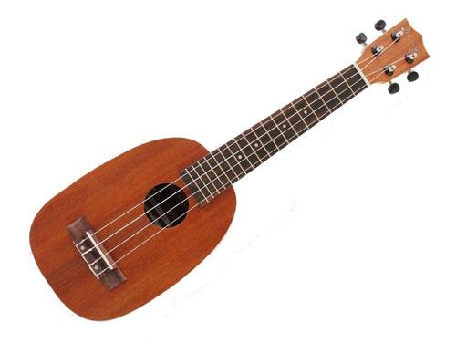 ukelele concierto en caoba modelo piña hawai ukulele oferta!