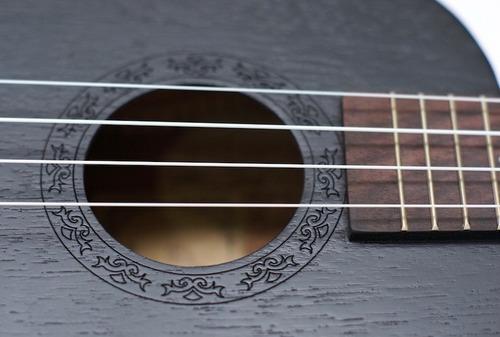ukelele handel hu60-23 lite concierto caoba + estuche lona /