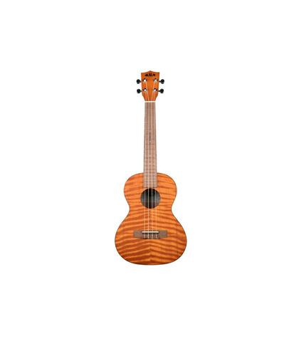 ukelele kala exotic mahogany tenor ka-tem