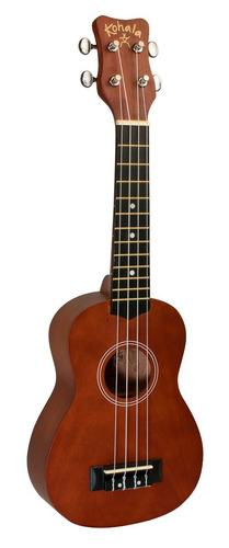 ukelele kohala guitarra ukulele importado soprano 4 cuerdas