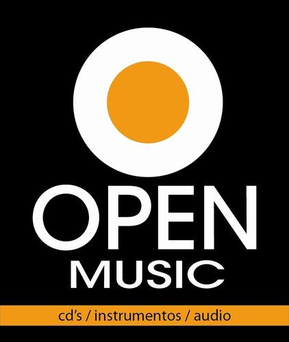 ukelele mahalo para estudio con funda open music tm